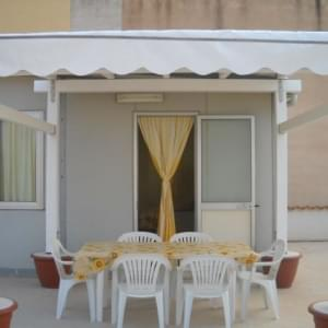 Self Catering La Terrazza